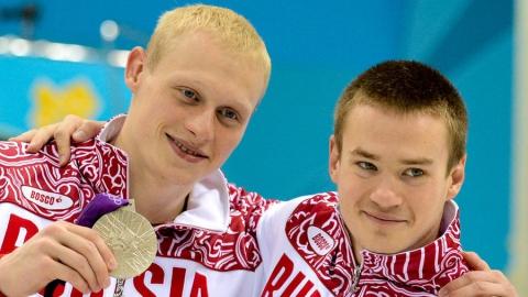 Илья Захаров стал двукратным чемпионом Европы в прыжках с трамплина