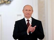 Путин назначил саратовских судей и наградил медалью тренера