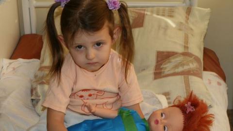Всаратовском детском саду— вспышка менингита