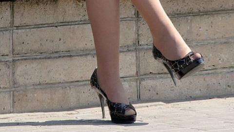 Саратовские полицейские поймали шестерых проституток