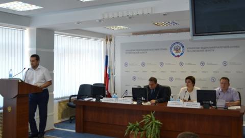 Саратовским зерновикам предложили подписать Хартию в сфере оборота сельхозпродукции