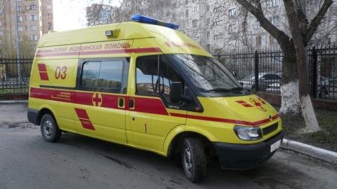В автокатастрофе под Красным Кутом выжил трехлетний мальчик
