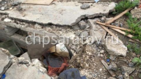 Спасатели извлекли двух металлоискателей из погребов на Топольчанской