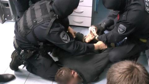 Уволенного коммерсанта уличили ввымогательстве 500 000 руб. ииномарки
