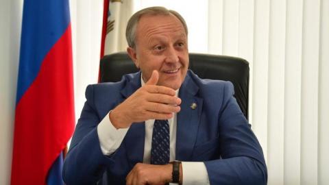 Турчак занял 16-е место вмедиарейтинге глав регионов всфере ЖКХ