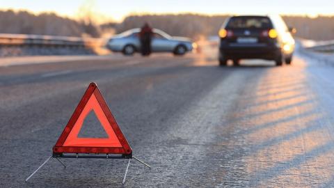 """Авария с пятью пострадавшими произошла по вине вылетевшего на встречку водителя """"Хундая"""""""