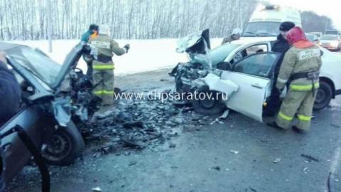 Виновный вавтокатастрофе ссемью погибшими под Саратовом сядет втюрьму