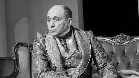 В Саратове скончался заслуженный артист России Илья Володарский