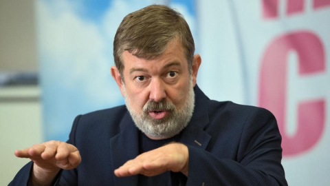 Саратовский оппозиционер Вячеслав Мальцев покинул Россию