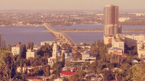 Саратов снизил позиции в экологическом рейтинге городов России