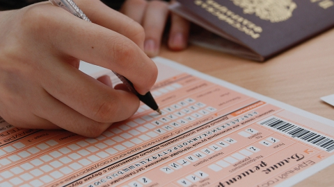 В Саратовской области пятеро выпускников дважды стали стобалльниками по ЕГЭ