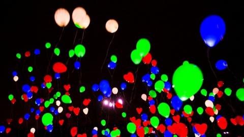 Саратовцев приглашают на фестиваль светошариков