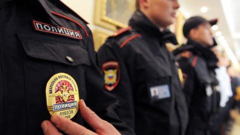 В Аткарске полицейского осудили за избиение задержанного