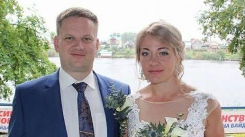 Саратовская гребчиха Наталья Лобова вышла замуж в преддверии Дня семьи