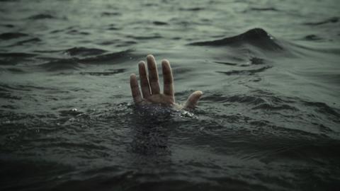 В Волге обнаружили тело утонувшего мужчины