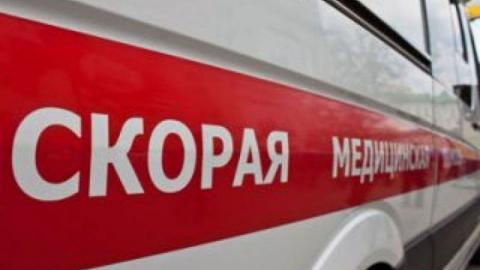 """В Романовке """"КамАЗ"""" столкнулся с """"девяткой"""". Водитель и пассажиры в больнице"""