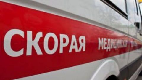 """В Марксе неизвестный водитель на """"ГАЗели"""" сбил 82-летнюю женщину"""