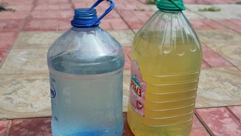 В Саратове произошли масштабные отключения холодной воды