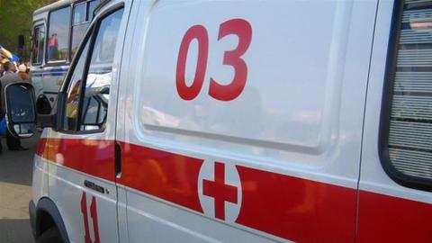 В Энгельсе мотоциклист сбил 13-летнего подростка и врезался в легковушку