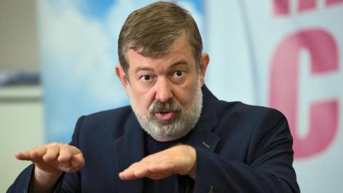 Росфинмониторинг включил Вячеслава Мальцева в список российских экстремистов