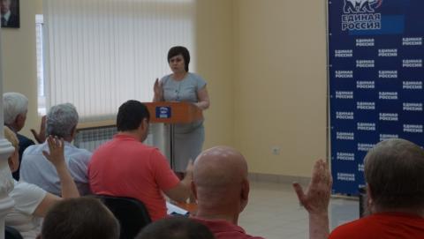 Евгений Шлычков и Эльвира Кадышева выбыли из предвыборной гонки