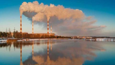 В Шиханах предприятие оштрафовали на 220 тысяч рублей за загрязнение воздуха