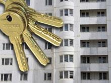 Дети-сироты получили еще 22 квартиры
