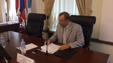 Администрация Саратова создаст совет по вопросам похоронного дела