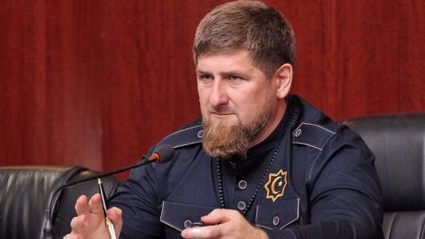 Рамзан Кадыров поможет вернуть саратовских детей из турецкой тюрьмы