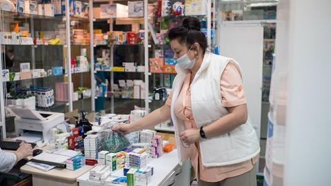 Аптеку оштрафовали на миллион рублей за подкуп общественника