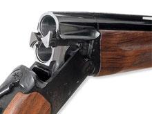 У сельчанина отобрали обрез охотничьего двусвтольного ружья