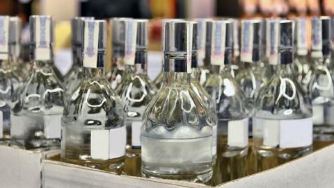 В Саратове супругов будут судить за продажу поддельного алкоголя и сигарет
