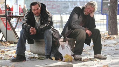Житель Балаково забил до смерти мешавшего ему спать бомжа
