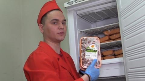 """Ведущий """"Магаззино"""" дважды вызвал полицию при проверке в Саратове"""