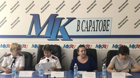 В Саратовской области заболеваемость детей энтеровирусными инфекциями выросла в три раза
