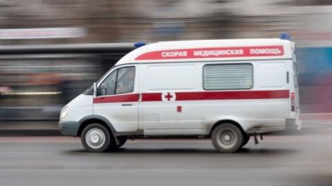 В Саратове в авариях с маршрутками пострадали три пассажирки