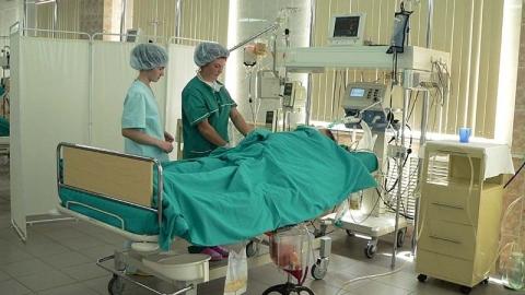 В Ершове скончался выпрыгнувший из окна больницы пациент