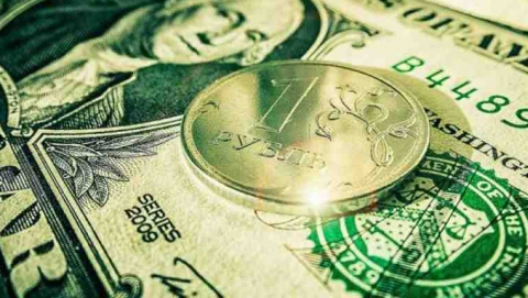 Российский рубль выглядит устойчиво благодаря поддержки котировок нефти