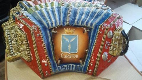 В Саратове проведут экскурсию на керамическое производство