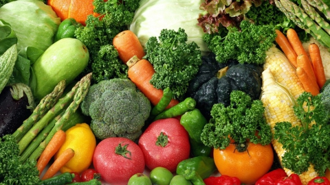В Саратовской области собрали более 35 тысяч тонн овощей