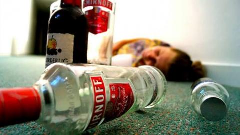 ВЗауралье всамом начале года практически 60 человек погибли ототравлений спиртом