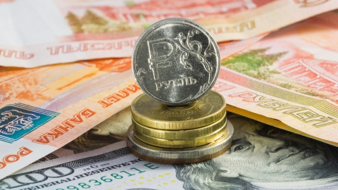 Начерном рынке курс доллара непоменялся