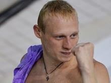 Илья Захаров стал вторым в списке лучших спортсменов России