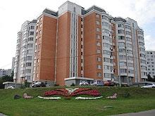 За 2012 год в области введено болеее 8000 жилых квартир