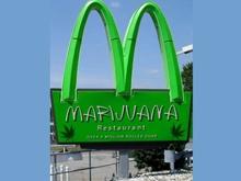 Полицейский обвинен в любви к марихуане