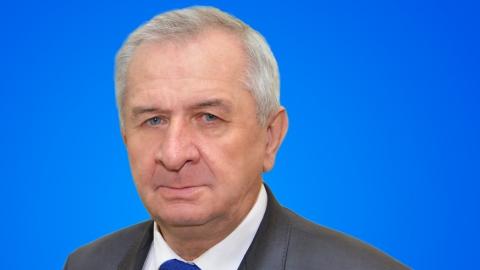 Спикер гордумы Виктор Малетин поздравил строителей с профессиональным праздником
