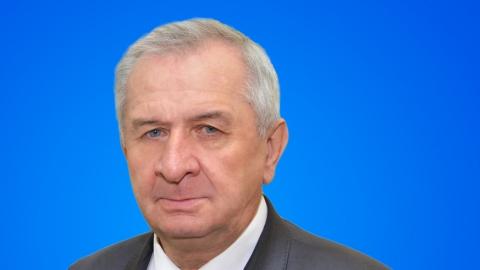 Виктор Малетин поздравил саратовцев с Днем физкультурника