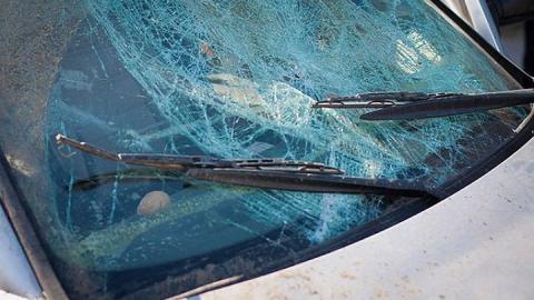 Четыре человека пострадали в аварии в Затоне