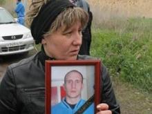 Лариса Сотникова: Убийцы моего сына встретят Новый год дома!