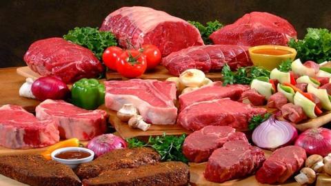 Свинина и молоко в Саратовской области стоят дороже, чем в ПФО